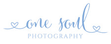 One Soul Photography logo