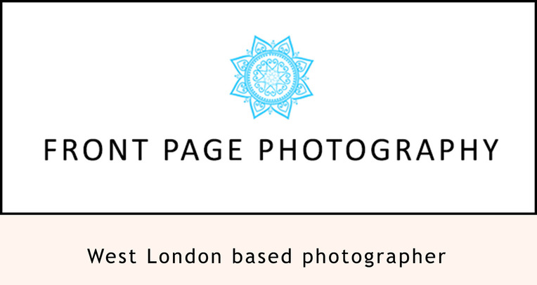 London based photographer