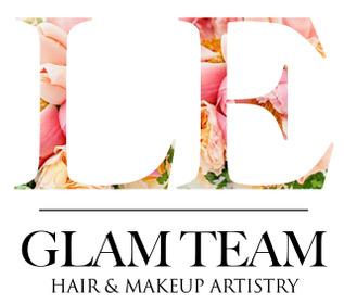 LE Glam Team
