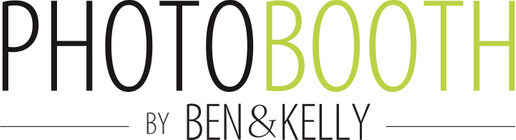 Modern Photo Booth in Scottsdale, Arizona for events and weddings | Photo Booth by Ben & Kelly