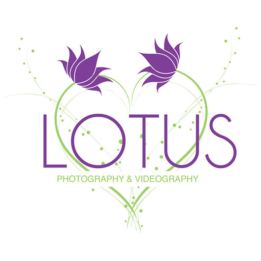 Lotus Weddings Logo