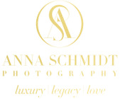 Fine Art Luxury Wedding Photographer based in Washington, DC | Anna Schmidt Photography