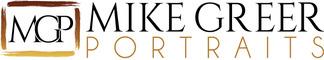 Mike Greer Portraits