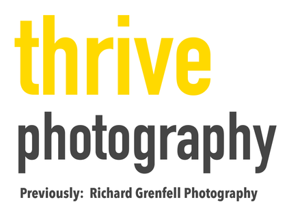 Thrive Photography