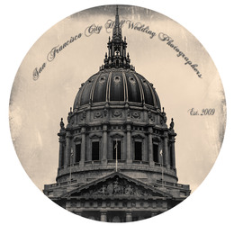 San Francisco City Hall Logo