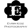 Evrim Icoz Wedding and Portrait Photography