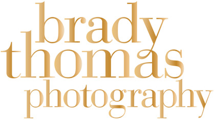 Brady Thomas Fine Art Photography