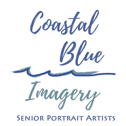 Coastal Blue Imagery Senior Portraits