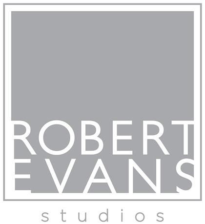 Robert Evans Studios Logo