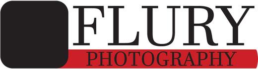 Flury Photography White Background