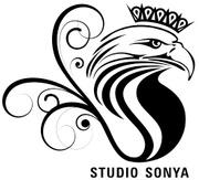 Studio Sonya Logo